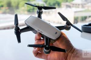 drone-spark