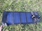 Panneau solaire flexible pliable Powertec PT6